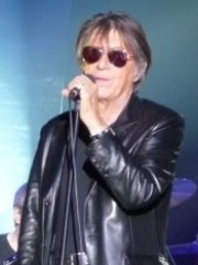 Photo of Jacques Dutronc