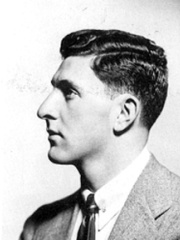 Photo of Irwin Shaw