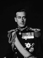 Photo of Louis Mountbatten, 1st Earl Mountbatten of Burma