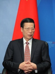 Photo of Zhang Gaoli