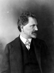 Photo of Alphonse Mucha