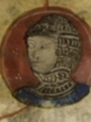 Photo of Peter I of Courtenay