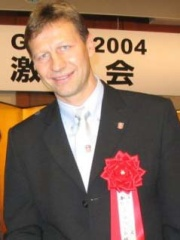Photo of Guido Buchwald