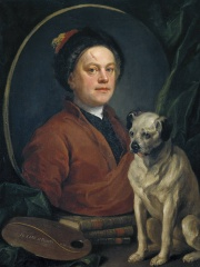 Photo of William Hogarth
