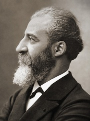 Photo of Henri Moissan