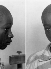 Photo of George Stinney