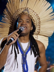 Photo of Carlinhos Brown