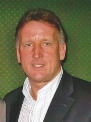 Photo of Andreas Brehme