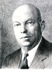 Photo of Edwin Howard Armstrong
