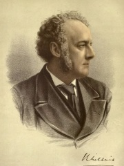 Photo of John Everett Millais