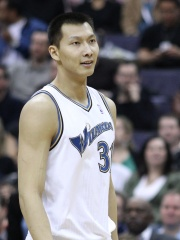 Photo of Yi Jianlian