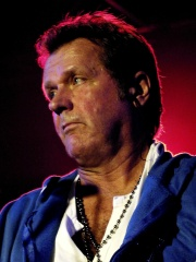 Photo of John Wetton