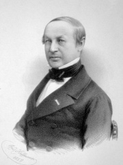Photo of Theodor Schwann