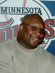 Photo of Kirby Puckett