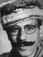 Photo of Samad Behrangi