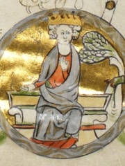 Photo of Edmund I