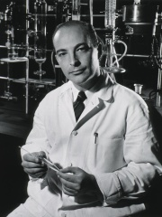 Photo of Arthur Kornberg