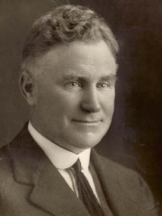 Photo of Earle Page