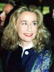 Photo of Brigitte Fossey