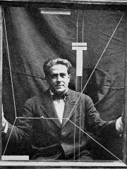 Photo of Francis Picabia