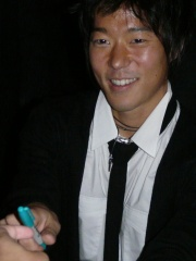 Photo of Aaron Yoo