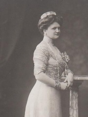 Photo of Princess Eleonore of Solms-Hohensolms-Lich