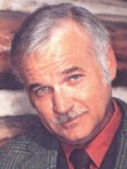 Photo of Jack Nance