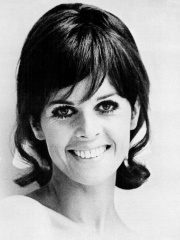 Photo of Claudine Longet