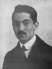 Photo of Mohammad-Ali Jamalzadeh