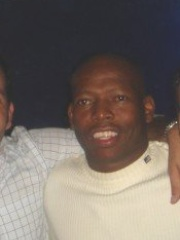 Photo of Faustino Asprilla