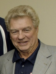 Photo of Chuck Daly
