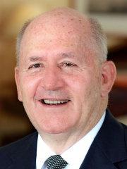 Photo of Peter Cosgrove