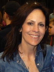 Photo of Annabeth Gish
