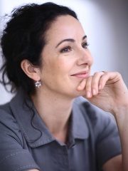 Photo of Femke Halsema