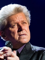 Photo of Peter Cetera