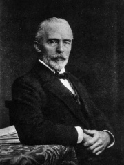 Photo of Emil Theodor Kocher