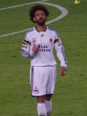 Photo of Cristian Baroni