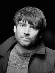 Photo of Alex James