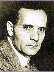 Photo of Edwin Hubble