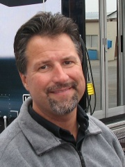 Photo of Michael Andretti