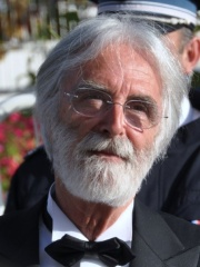 Photo of Michael Haneke