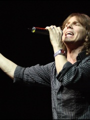 Photo of Joey Tempest