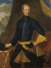 Photo of Charles XII of Sweden