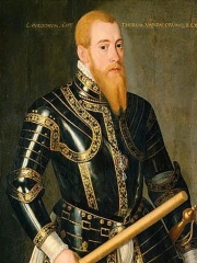 Photo of Eric XIV of Sweden
