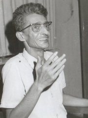 Photo of Charu Majumdar