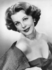 Photo of Arlene Dahl