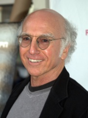 Photo of Larry David