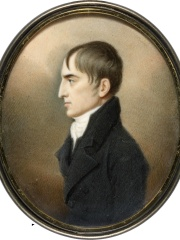 Photo of Robert Emmet