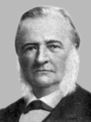Photo of Karl Maximovich
