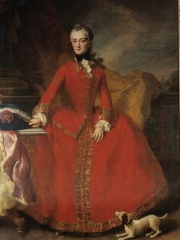Photo of Maria Anna Sophia of Saxony
